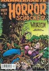 Horror Schocker 52