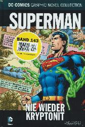 DC Comic Graphic Novel Collection 143 - Superman