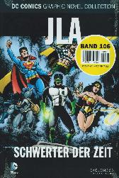 DC Comic Graphic Novel Collection 106 - JLA