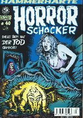 Horror Schocker 40