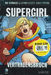 DC Comic Graphic Novel Collection 128 - Supergirl