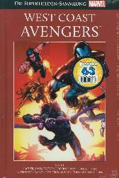Die Marvel Superhelden-Sammlung 63 