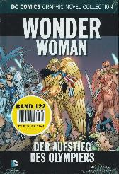 DC Comic Graphic Novel Collection 122 - Wonder Woman