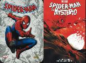 Spider-Man vs. Mysterio Variant-Cover + Metallbox (lim. 999 Expl.)