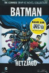 DC Comic Graphic Novel Collection 105 - Batman