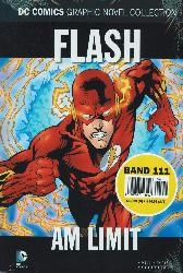DC Comic Graphic Novel Collection 111 - Flash