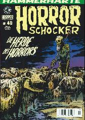 Horror Schocker 49