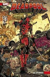 Deadpool (All New 2016) Paperback 2