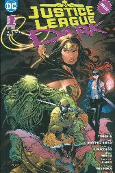 Justice League Dark (2019) 1