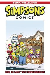 Simpsons Comic-Kollektion 47
