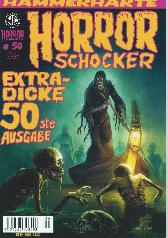 Horror Schocker 50