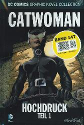 DC Comic Graphic Novel Collection 147 - Catwoman Teil 1