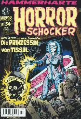 Horror Schocker 54