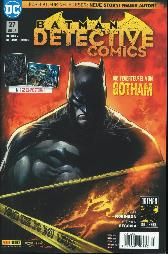 Batman - Detective Comics Rebirth 27