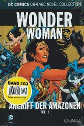 DC Comic Graphic Novel Collection 103