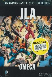 DC Comic Graphic Novel Collection 129 - JLA