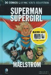 DC Comic Graphic Novel Collection 117 