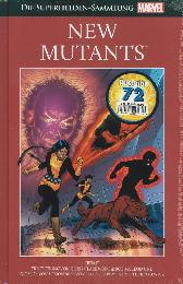 Die Marvel Superhelden-Sammlung 72 - New Mutants