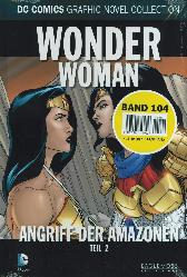 DC Comic Graphic Novel Collection 104 